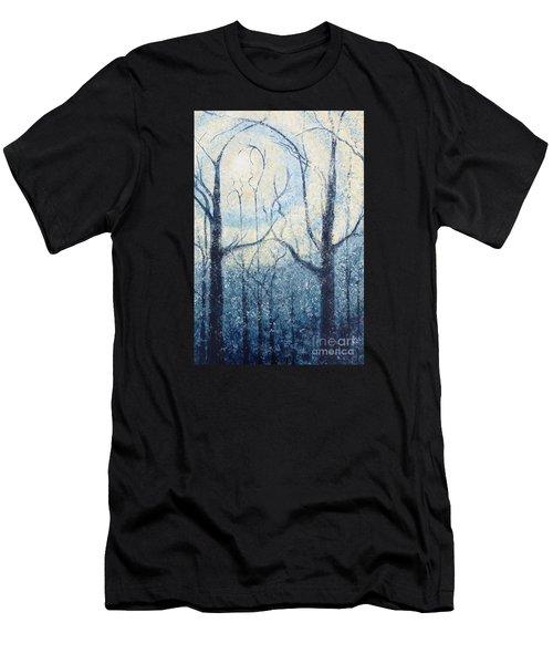 Sublimity Men's T-Shirt (Athletic Fit)