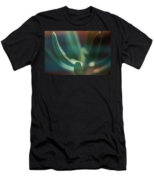 Succulent Emerging Men's T-Shirt (Athletic Fit)