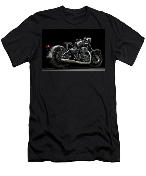 Suckerpunch Sally Men's T-Shirt (Athletic Fit)