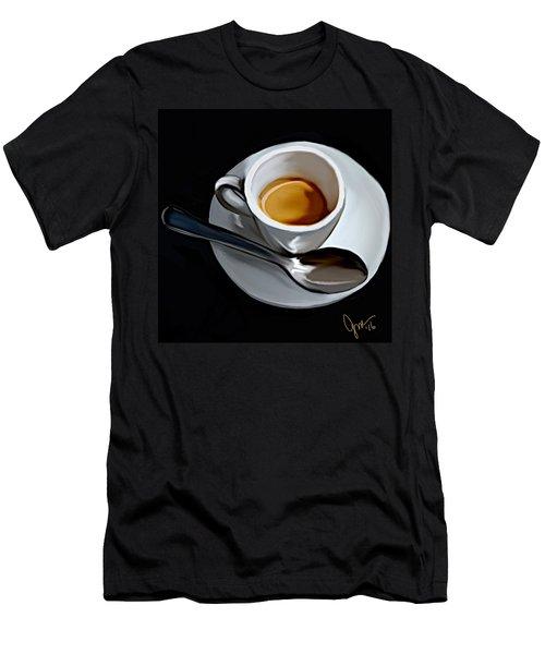 Sugar And Cream Men's T-Shirt (Athletic Fit)