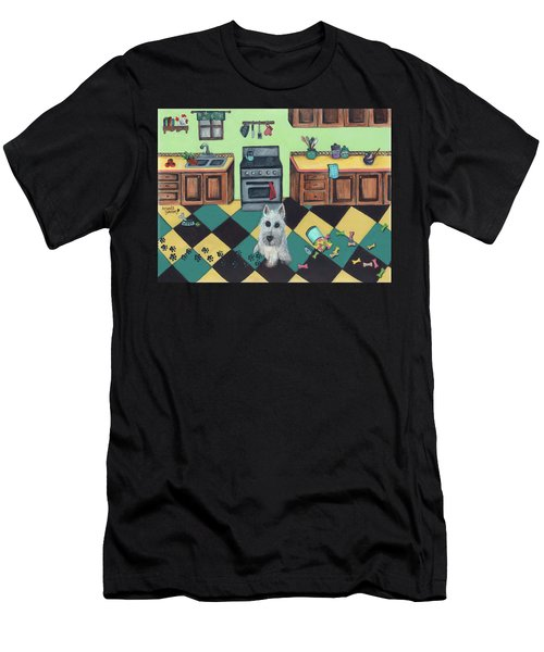 Sugar And Spice Men's T-Shirt (Athletic Fit)