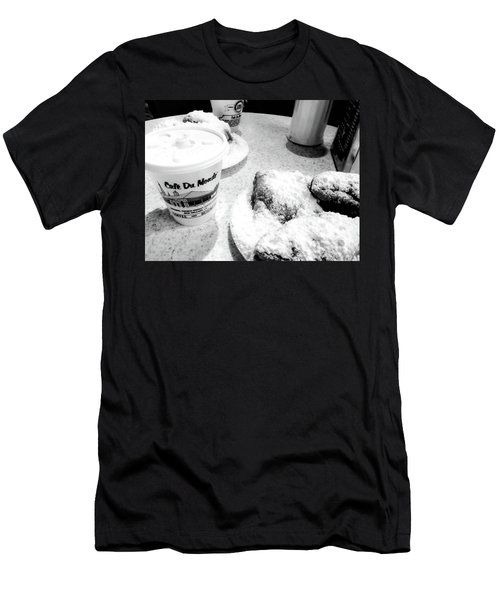 Sugar Men's T-Shirt (Athletic Fit)