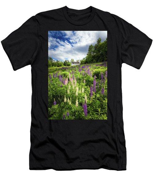 Sugar Hill Men's T-Shirt (Athletic Fit)