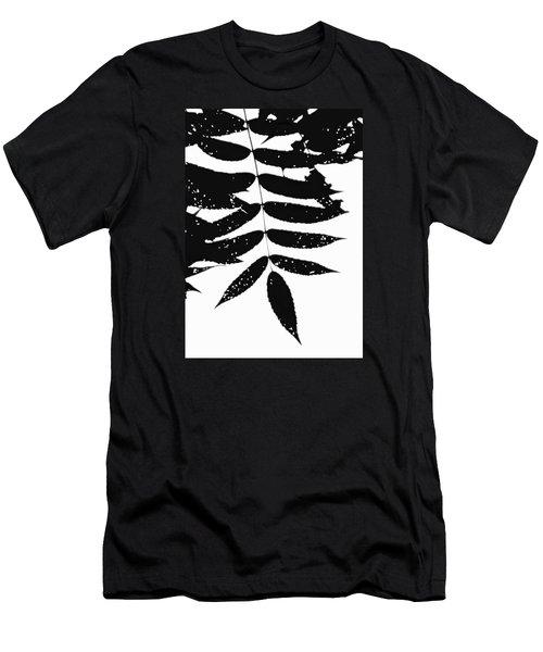 Sumac Men's T-Shirt (Slim Fit) by Tim Good