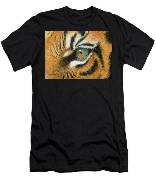 Sumatra Men's T-Shirt (Athletic Fit)