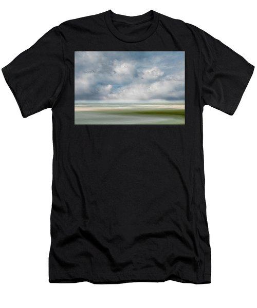 Summer Day, Dennis Men's T-Shirt (Athletic Fit)