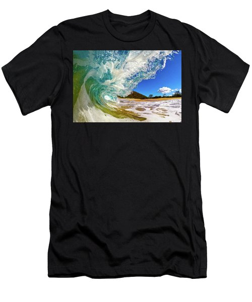 Summer Days Men's T-Shirt (Athletic Fit)