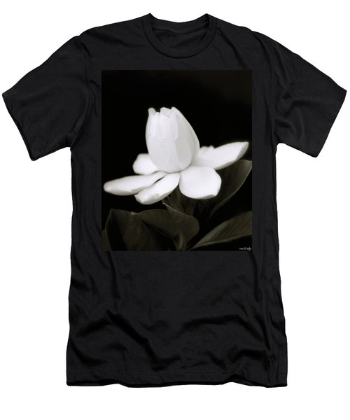 Summer Fragrance Men's T-Shirt (Slim Fit) by Holly Kempe