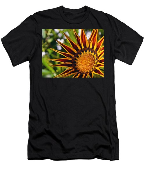 Summer Garden Men's T-Shirt (Athletic Fit)
