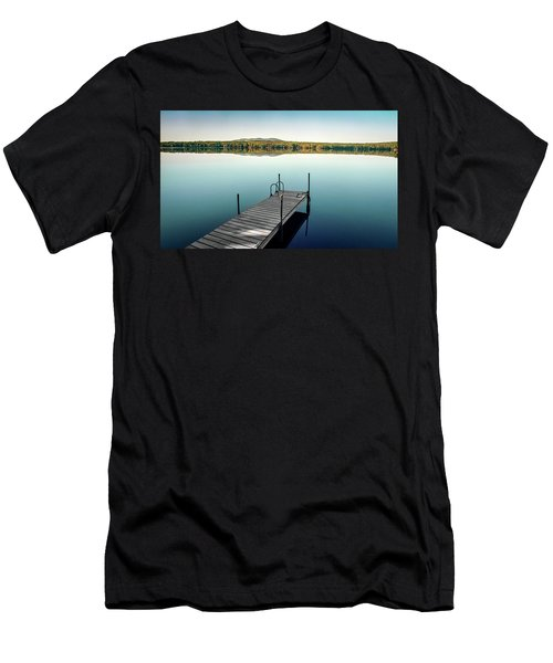 Summer Is Gone Men's T-Shirt (Athletic Fit)