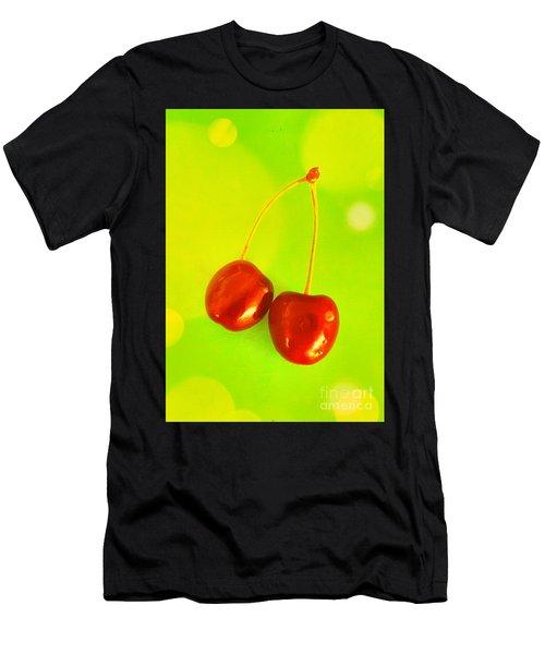 Summer Love Men's T-Shirt (Athletic Fit)