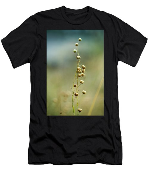 Summer Meadow Men's T-Shirt (Athletic Fit)