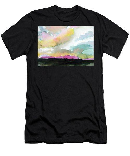 Summer Monsoon Men's T-Shirt (Athletic Fit)
