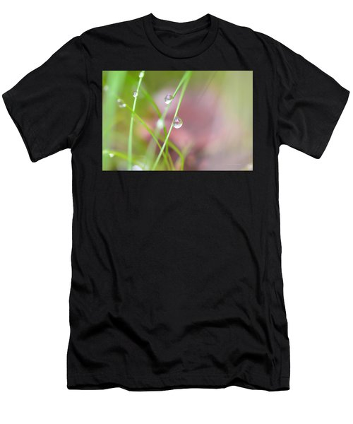 Summer Of Dreams Men's T-Shirt (Athletic Fit)