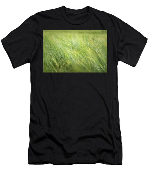Summergreen Men's T-Shirt (Athletic Fit)