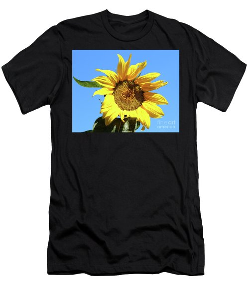 Sun In The Sky Men's T-Shirt (Athletic Fit)