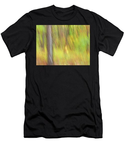 Sun Kissed Tree Men's T-Shirt (Athletic Fit)