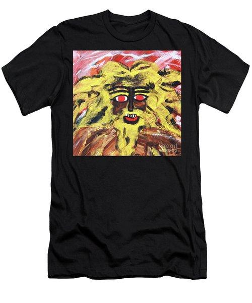 Sun Of Man Men's T-Shirt (Athletic Fit)