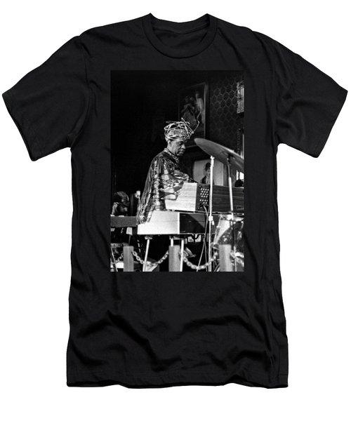 Sun Ra 2 Men's T-Shirt (Athletic Fit)