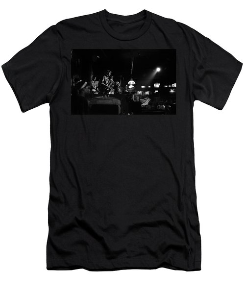 Sun Ra Arkestra At The Red Garter 1970 Nyc 21 Men's T-Shirt (Athletic Fit)