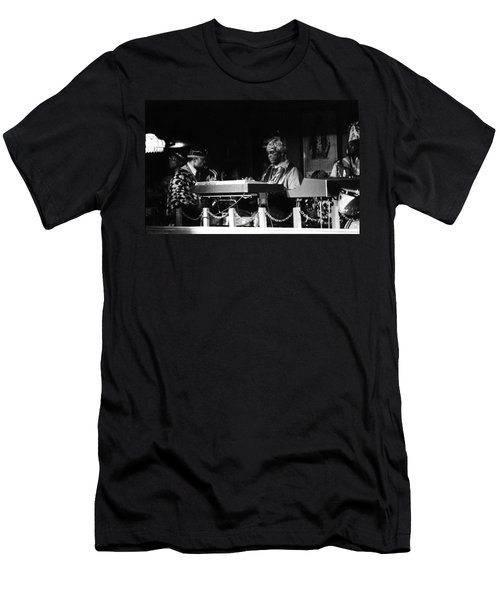 Sun Ra Arkestra At The Red Garter 1970 Nyc 31 Men's T-Shirt (Athletic Fit)