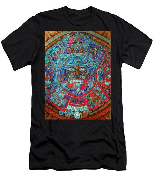 S U N  . S T O N E Men's T-Shirt (Athletic Fit)
