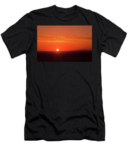 Sunbird Men's T-Shirt (Athletic Fit)