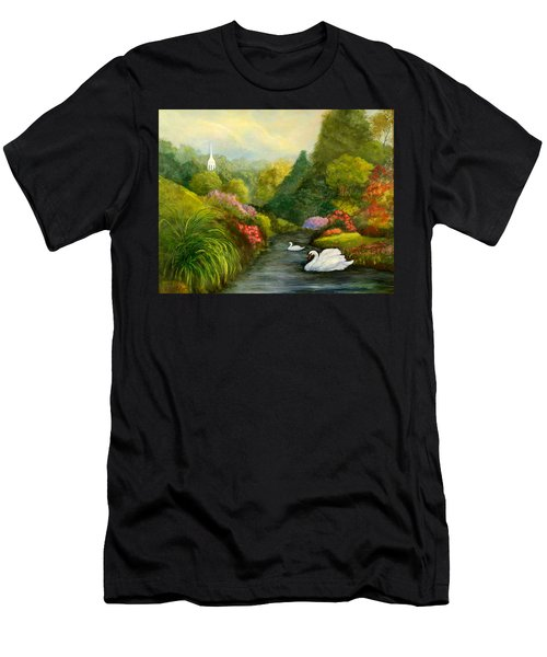 Sunday Afternoon Men's T-Shirt (Athletic Fit)