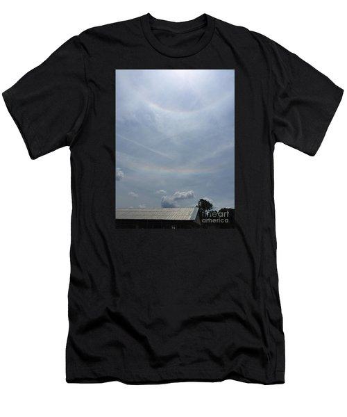 Sunday Promises  Men's T-Shirt (Athletic Fit)