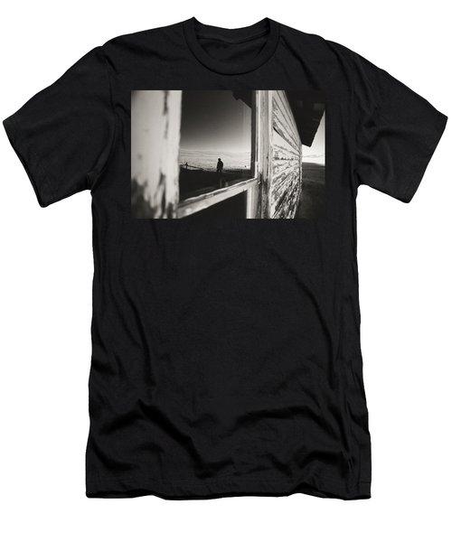 Sundown No. 1 Men's T-Shirt (Athletic Fit)