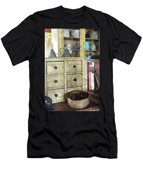 Sundries Men's T-Shirt (Athletic Fit)