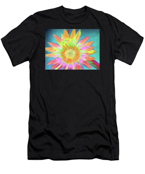 Sunfeathered Men's T-Shirt (Athletic Fit)