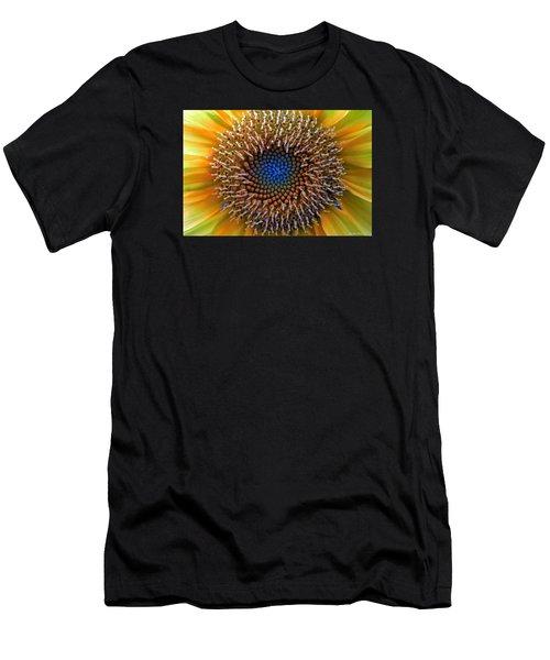 Sunflower Jewels Men's T-Shirt (Athletic Fit)