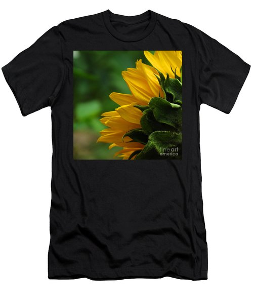 Sunflower Series I Men's T-Shirt (Athletic Fit)