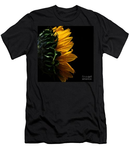 Sunflower Series IIi Men's T-Shirt (Athletic Fit)