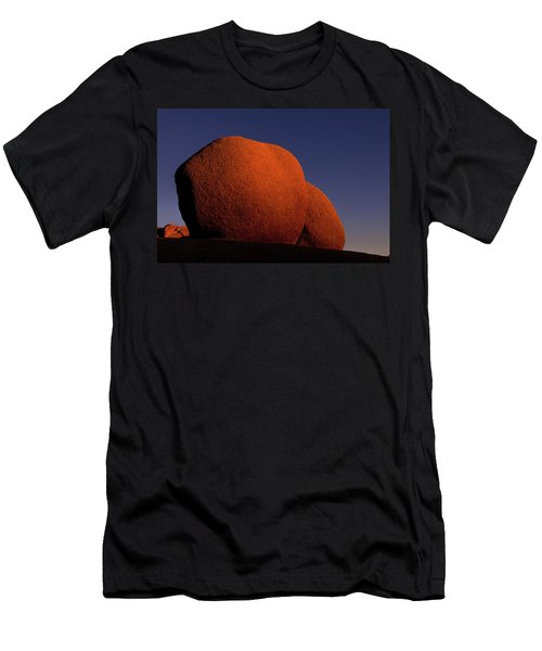 Sunkissed Revisited Men's T-Shirt (Athletic Fit)