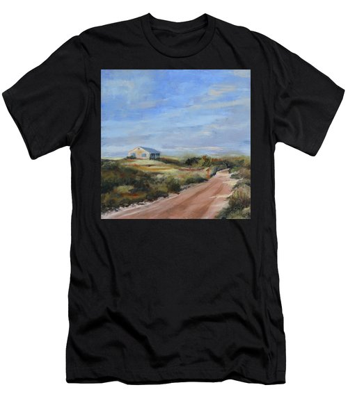 Sunlight's Coming Men's T-Shirt (Athletic Fit)