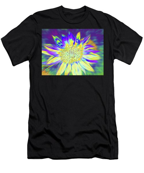 Sunpopped Men's T-Shirt (Athletic Fit)