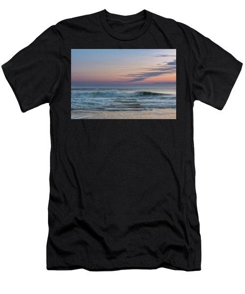Sunrise Hunter Men's T-Shirt (Athletic Fit)