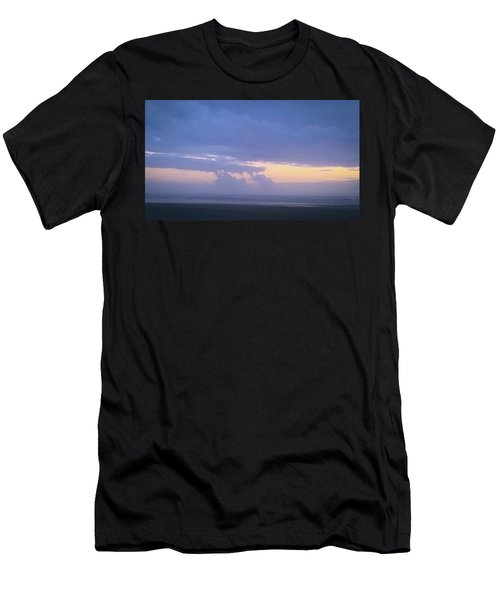Sunset #7 Men's T-Shirt (Athletic Fit)