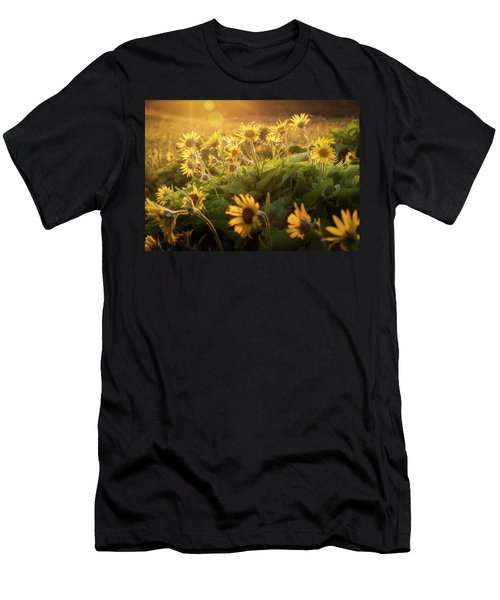 Sunset Balsam Men's T-Shirt (Athletic Fit)