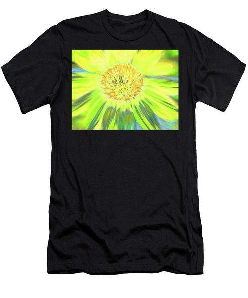 Sunshake Men's T-Shirt (Athletic Fit)