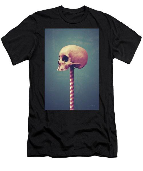 Men's T-Shirt (Athletic Fit) featuring the photograph Sunshine by Joseph Westrupp