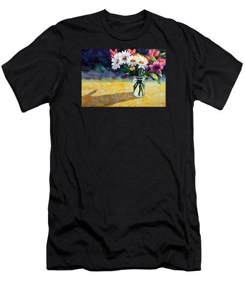 Sunsoaker Men's T-Shirt (Athletic Fit)