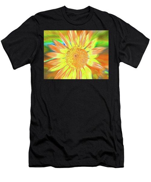 Sunsoaring Men's T-Shirt (Athletic Fit)