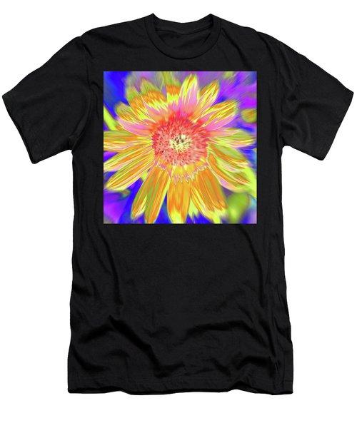 Sunsweet Men's T-Shirt (Athletic Fit)