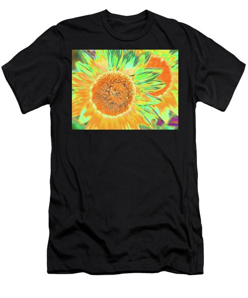 Suntango Men's T-Shirt (Athletic Fit)