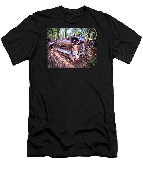 Super 88  Men's T-Shirt (Athletic Fit)