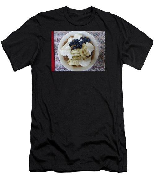 Super Bowl Men's T-Shirt (Athletic Fit)