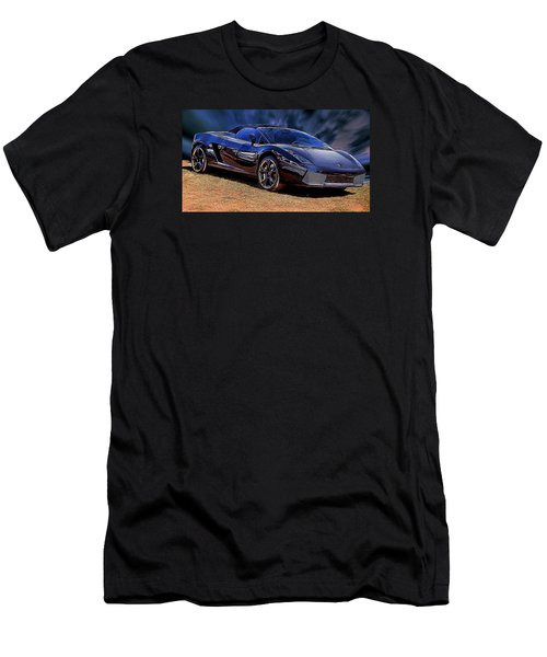 Super Speed Men's T-Shirt (Athletic Fit)